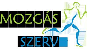 Mozgásszerviz Logo